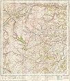 Ordnance Survey One-Inch Sheet 117 Bala & Welshpool, Published 1947.jpg