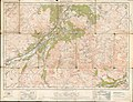 Ordnance Survey One-Inch Sheet 43 Kingussie, Published 1928.jpg