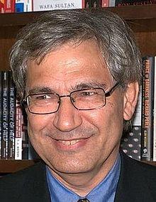 Orhan Pamuk Wikiquote