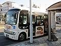Orihime Bus 909 at Kiryu Station.jpg