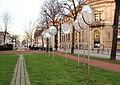 Ostwall Krefeld, Linsenalle01.jpg