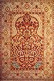 Ottoman Court carpet late 16th century Egypt or Turkey.jpg