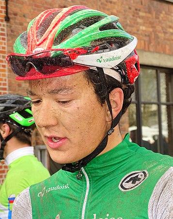 Oudenaarde - Ronde van Vlaanderen Beloften, 11 april 2015 (D16).JPG