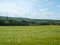 Over Looking Wintringham Close June 2009 (Nigel Coates).jpg