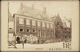 Hotel Keizerskroon Amsterdam