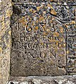 Oxford shire boundary mark in the parapet of Ickford bridge - geograph.org.uk - 708853.jpg