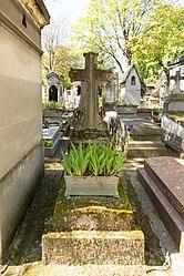Tomb of Laurent