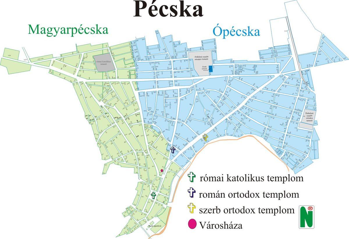 File Pecska Varos Terkepe Jpg Wikimedia Commons