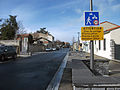 Pérignat-lès-S - D 978 en ZR (vers Clermont-F) 2016-03-03.JPG