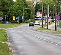 Płock - ulica Chopina.JPG