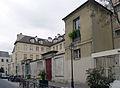 P1140207 Paris III rue de la Perle n°3 et n°5 rwk.jpg