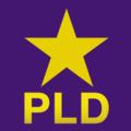 PLD (Dominican Republic) logo.png