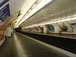Pierre et Marie Curie (metropolitana di Parigi)
