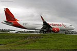 PR-ONY Avianca Brasil Airbus A320-200 - cn 6103 (21754919153).jpg