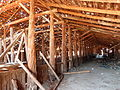 P Ranch Long Barn interior - Frenchglen Oregon.jpg