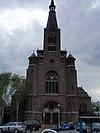 foto van Sint-Antonius van Paduakerk (Hoefstraatkerk)