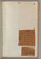 Page from a Scrapbook containing Drawings and Several Prints of Architecture, Interiors, Furniture and Other Objects MET DP372159.jpg