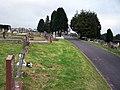 Paignton cemetery - geograph.org.uk - 1095976.jpg