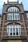 pakhuis windows, veenkade 33, den haag