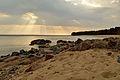 Pakri maastikukaitseala - Lahepere lahe rannik.jpg