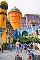 Palácio da Pena - Sintra 13 (36996445255).jpg