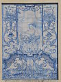 Palacete do Visconde da Granja - Azulejos 07.JPG