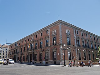 Spanish Council of State organization