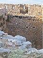 Palamidi (Festung), Mauerkrone der Festungsanlage, Nafplio - Nauplia.jpg