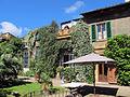 Palazzo budini gattai, giardino, veduta 01.JPG