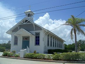 Palm Bay FL St Joseph Cath Church02.jpg