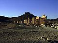 Palmyra, Syria and Ibn Maan Citadel (Fakhr al-Din al-Maani).jpg