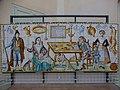 Panel de azulejos de Valencia, del año 1789. Museo Nacional de Cerámica, Valencia, España.jpg