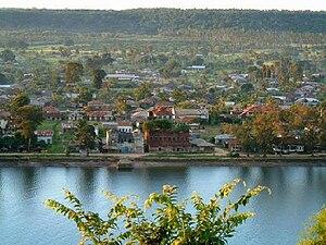 Pangani - Pangani Town