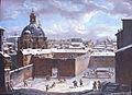 Panini, Roma sotto la neve.jpg