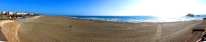 Panorama of Ocean Beach from Cliff house.jpg