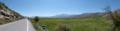 Panorama plateau de Lassithi vu depuis le nord-ouest.png