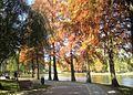 Parcul Titan IOR Alexandru Ioan Cuza Bucuresti Bucharest Romania park 02.JPG