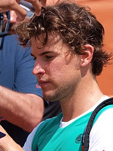 Paris-FR-75-open de tennis-31-5-17-Roland Garros-Dominic Thiem-13-cropped.jpg