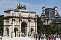 Paris - Arc de Triomphe du Carrousel - PA00085992 - 036.jpg