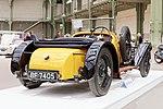 Paris - Bonhams 2017 - Aston Martin 1½-Litre standard sports model - 1928 - 009.jpg