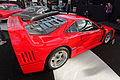 Paris - RM auctions - 20150204 - Ferrari F40 - 1990 - 003.jpg