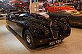 Paris - Retromobile 2014 - Jaguar XK120 - 1953 - 001.jpg