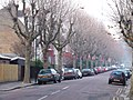 Park Avenue North, Hornsey - geograph.org.uk - 1097910.jpg