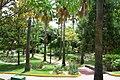 Park at Mirrador de Bellavista Street, Alhaurín de la Torre, Spain 02.JPG