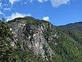 Paro Taktsang, Taktsang Palphug Monastery, Tiger's Nest -views from the trekking path- during LGFC - Bhutan 2019 (276).jpg
