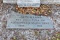 Parrish Cemetery Florida John Beatie Lamb-11992.jpg