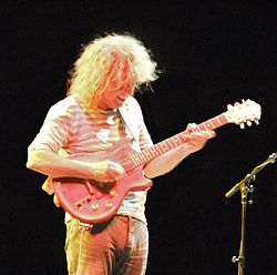 Pat Metheny Venice.jpg