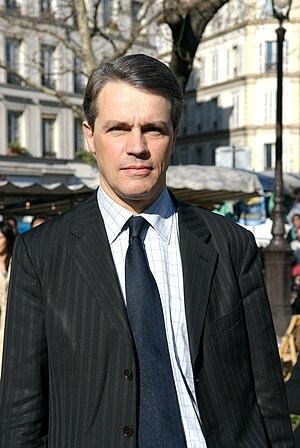 Patrick Bloche - Patrick Bloche in 2011