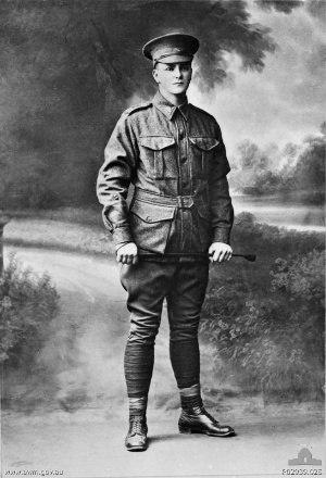 Patrick Bugden - Patrick Joseph Bugden, c. 1916