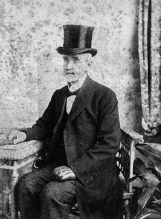 Patrick OSullivan (Queensland politician) (1818-1904) politician
